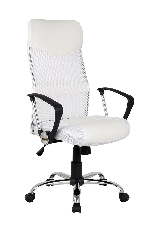 silla de oficina blanca barata gu a de compra y an lisis
