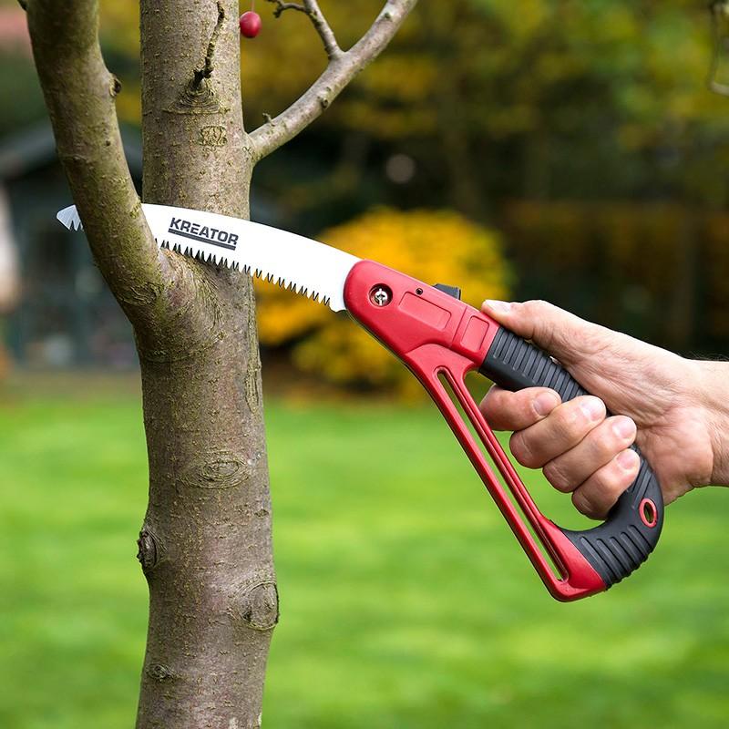 La mejor sierra de podar comparativa gu a de compra del for Sierra de cortar