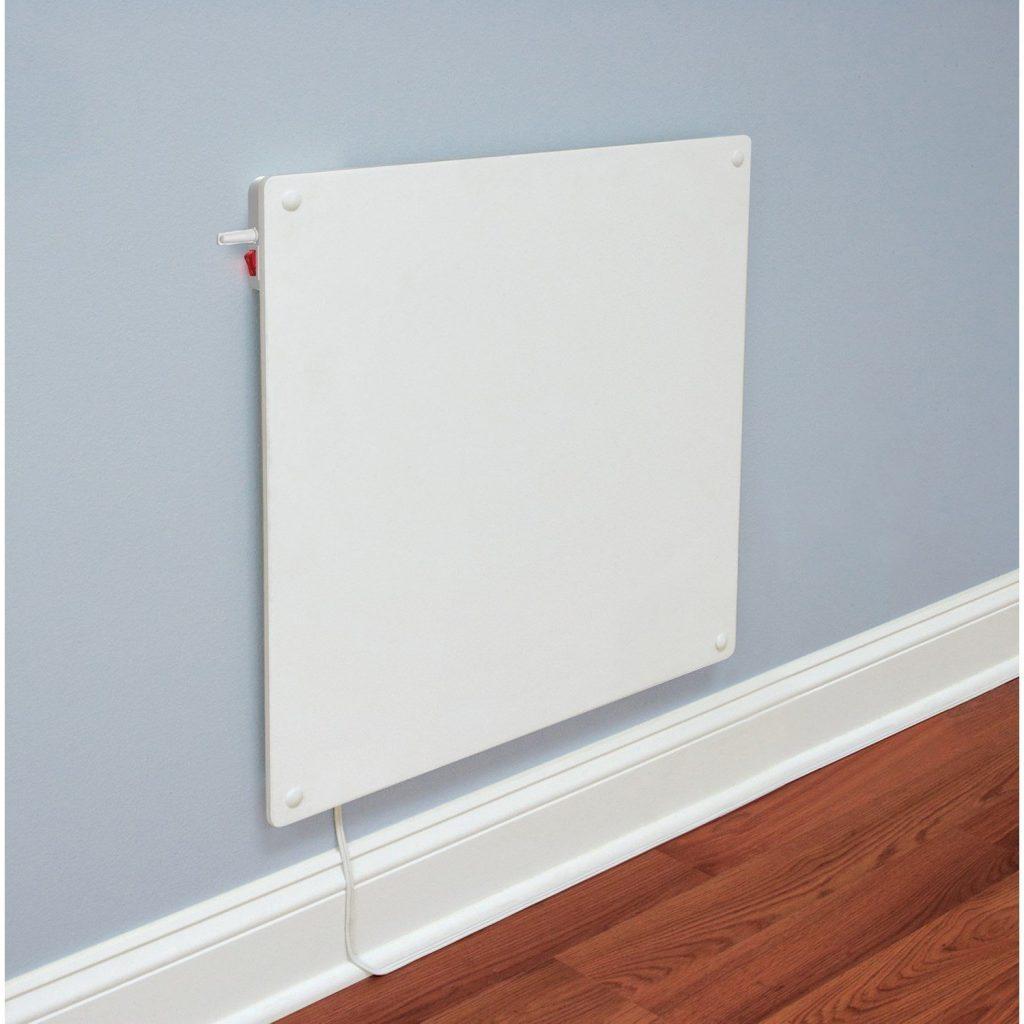 El mejor panel calefactor comparativa guia de compra del abril 2018 - Calefactores de bano ...