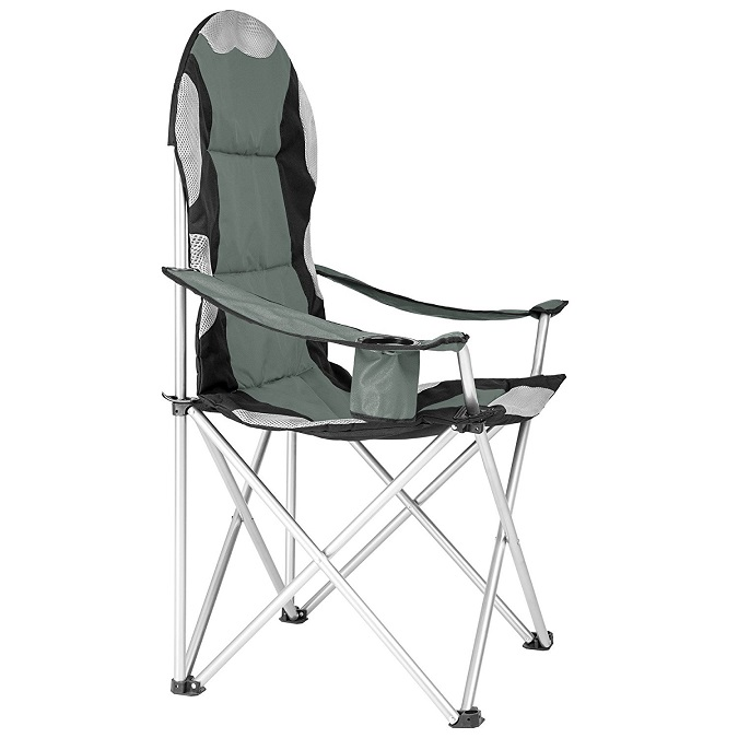 La mejor silla de camping comparativa gu a de compra del abril 2018 - Comparativa sillas bebe ...