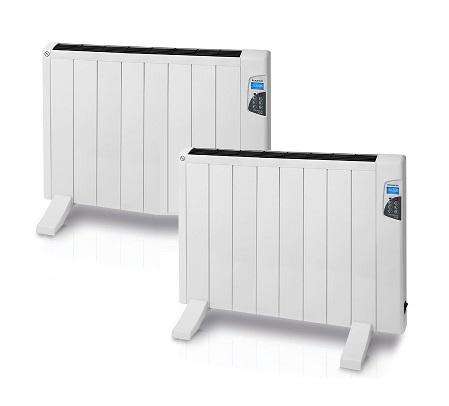 El mejor radiador el ctrico comparativa gu a de compra - Mejores radiadores electricos ...