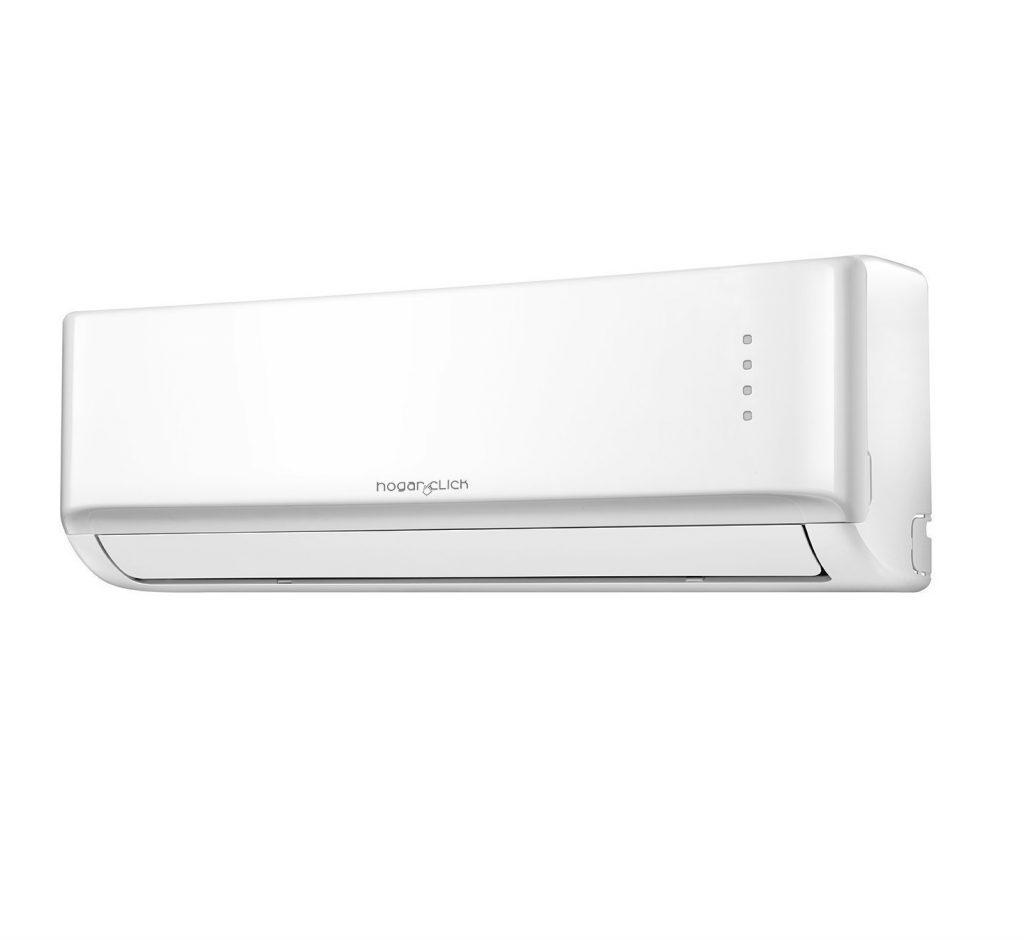 Los mejores aires acondicionados split inverter for Comparativa aire acondicionado portatil