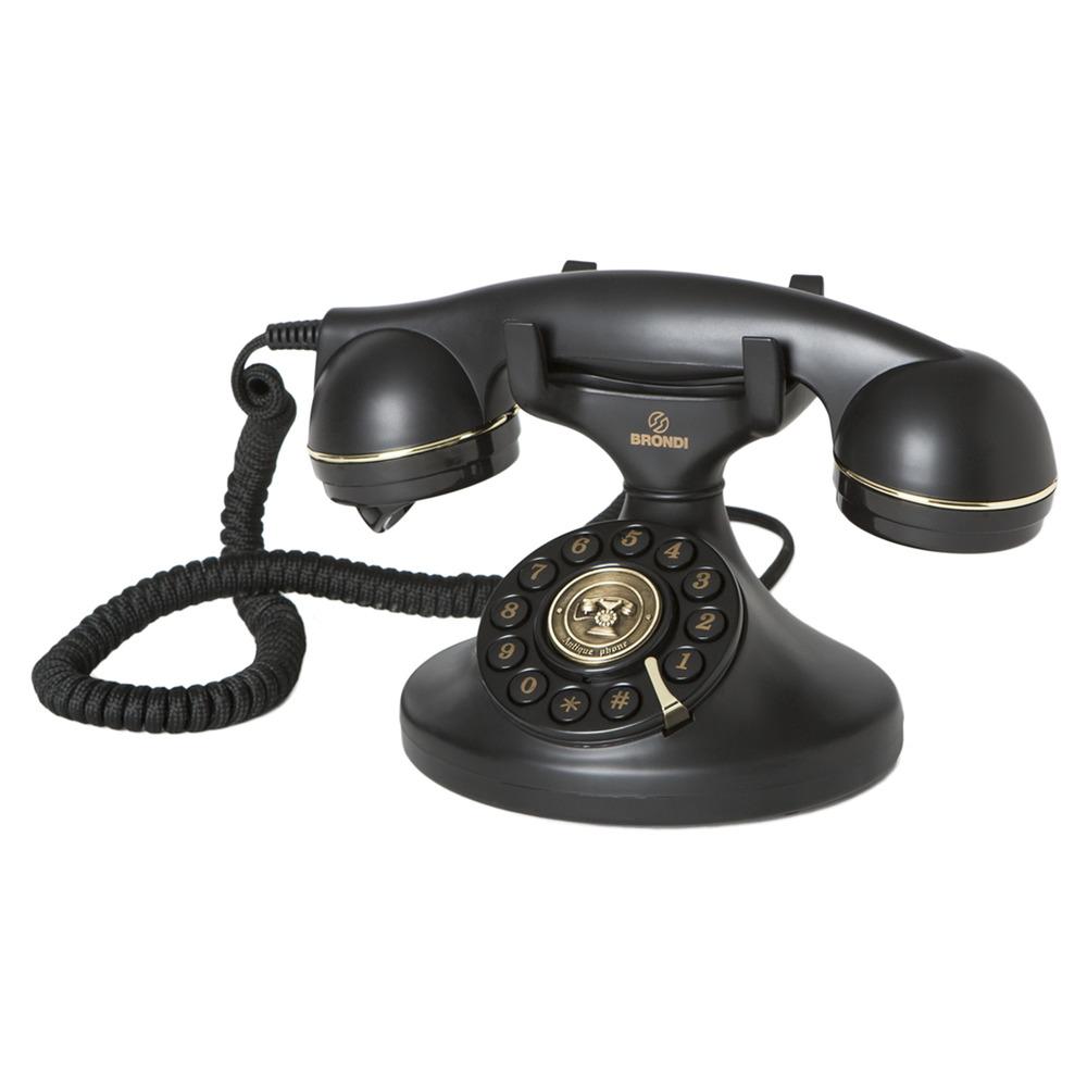 ▷ Los mejores teléfonos fijos vintage | Comparativa del Noviembre 2018