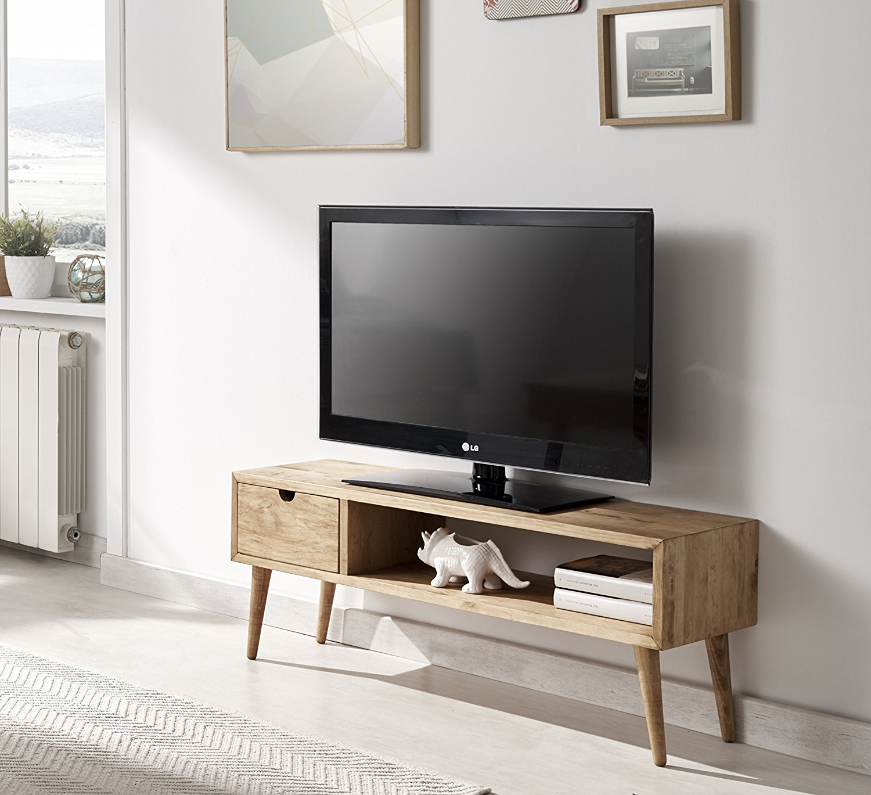 Opiniones sobre hogar 24 mueble tv pino cajon an lisis for Hogar del mueble