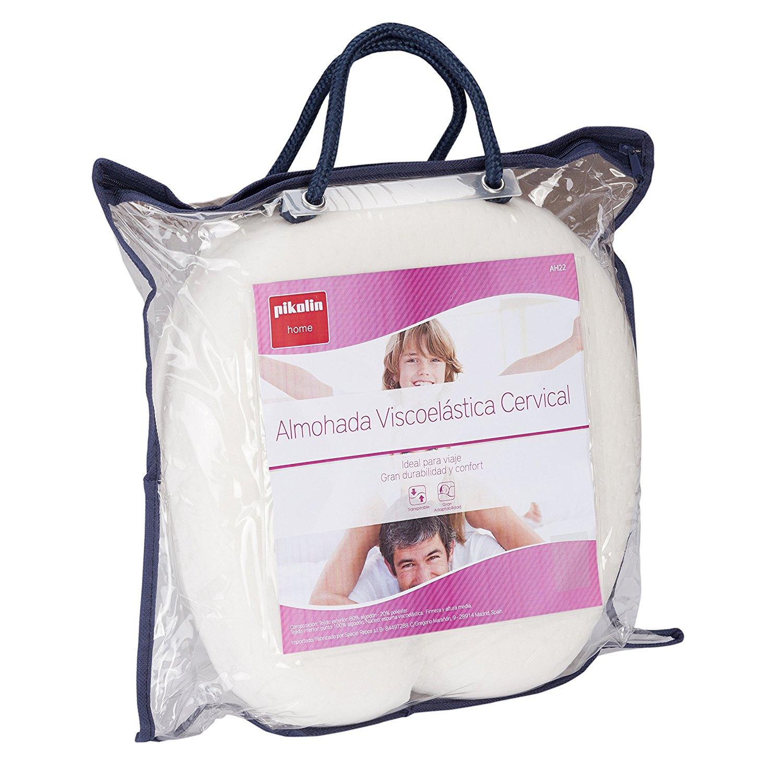 Las mejores almohadas cervicales de viaje comparativa for La mejor almohada del mercado