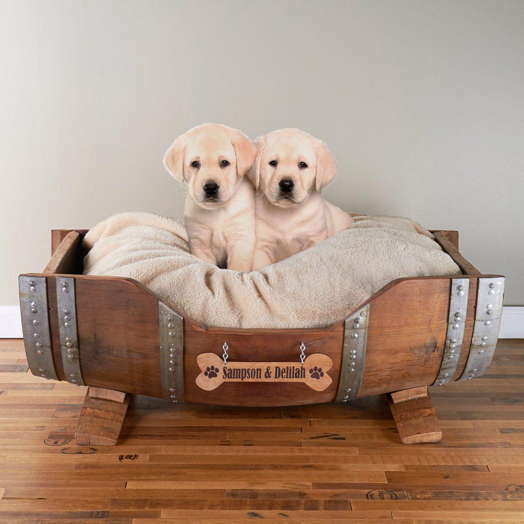 La mejor cama para perro comparativa gu a de compra del for Cama para perros