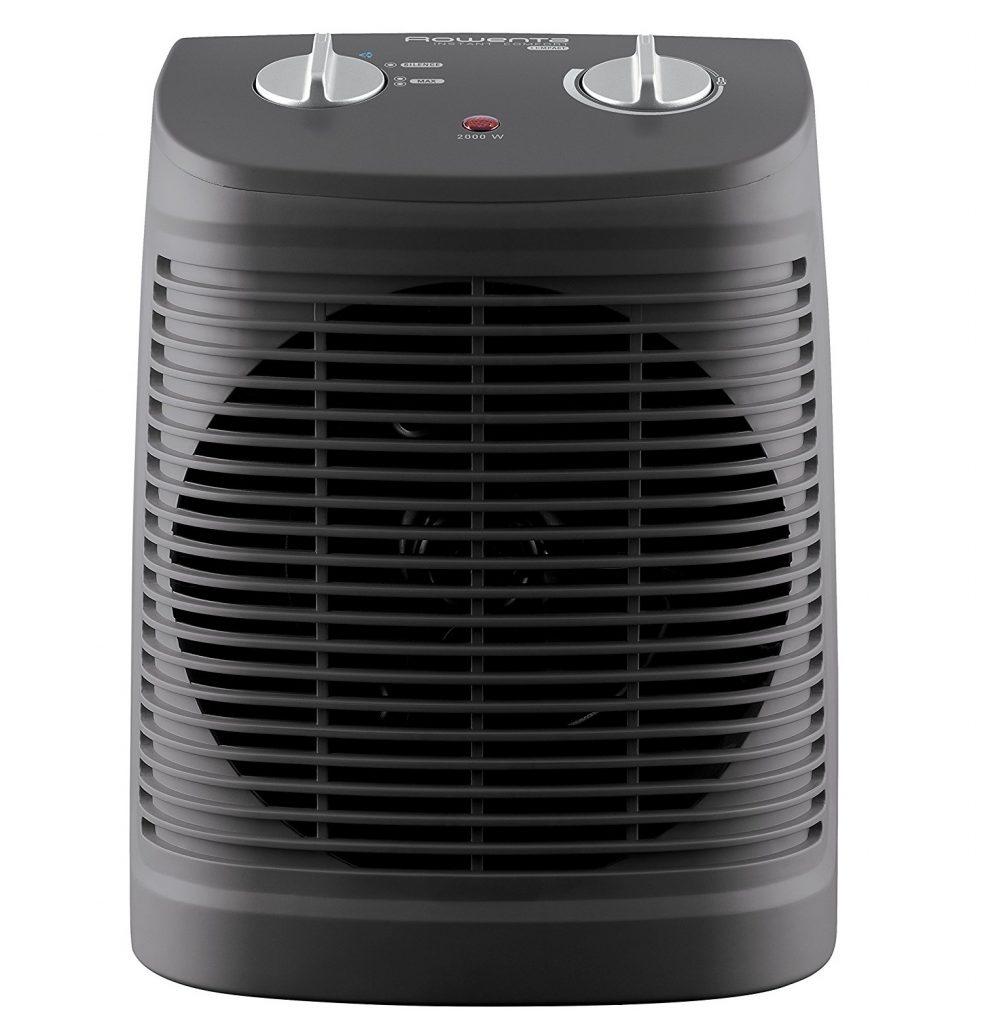 El mejor calefactor comparativa gu a de compra del - Calefactores de bano ...