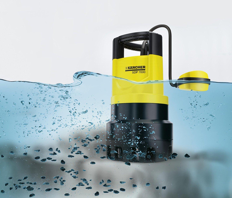 Opiniones sobre k rcher sdp 7000 an lisis y precios - Bomba de agua barata ...