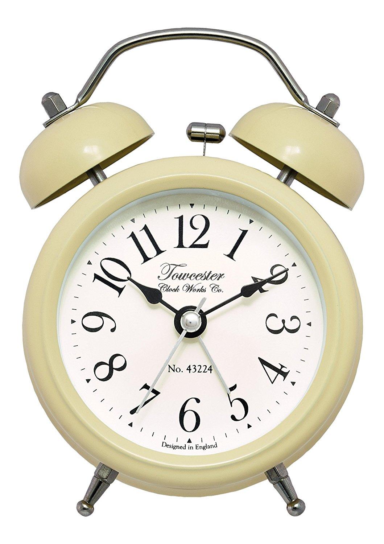 Reloj Despertador Antiguo Gu 237 A De Compra Y An 225 Lisis Del