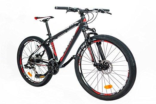 la mejor bicicleta de monta u00f1a  comparativa  u0026 gu u00eda de