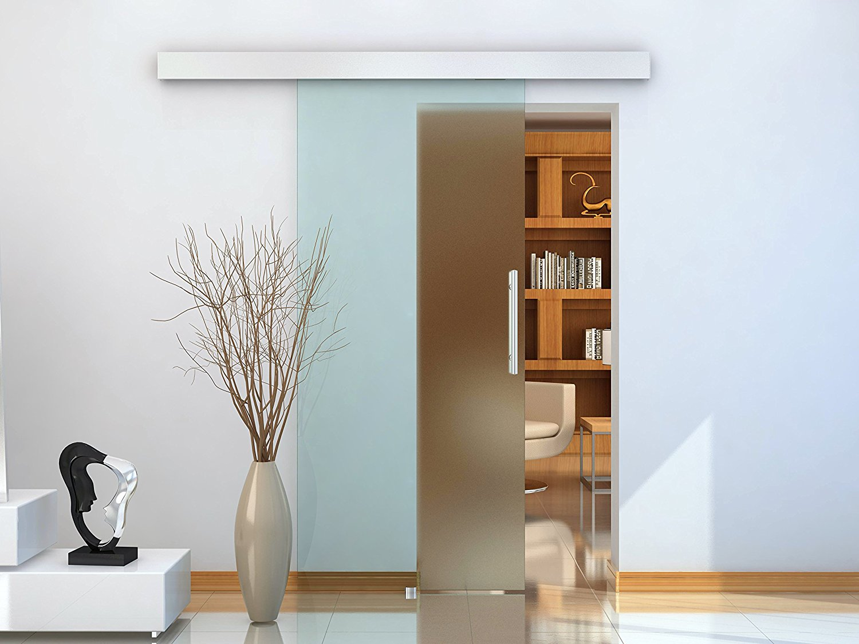 Las mejores puertas correderas de cristal comparativa - Puertas cristal corredera ...