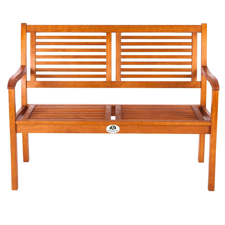 Banco de madera para jard n gu a de compra y an lisis del for Bancos de madera para jardin baratos