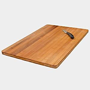 Las mejores tablas de cortar grandes comparativa del - Tablas de madera baratas ...