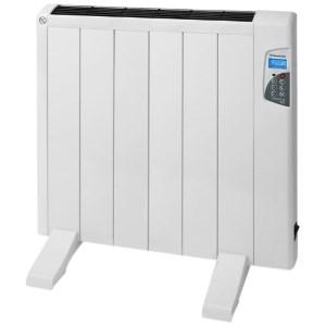 El mejor emisor t rmico comparativa gu a de compra del - Comparativa emisores termicos ...