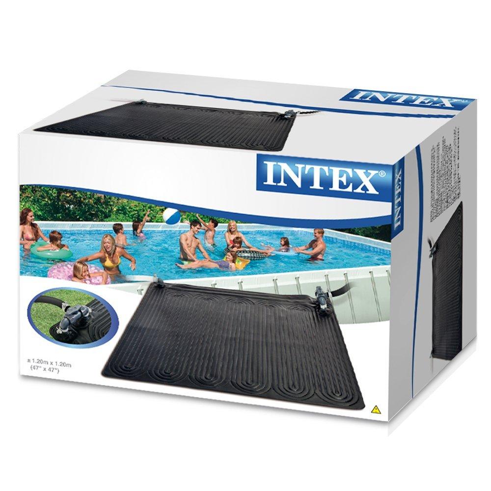 Los mejores calentadores solares de piscina comparativa del enero 2019 - Calentadores solares para piscinas ...