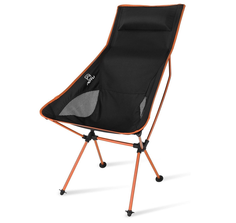 Las mejores sillas plegables de playa comparativa del for Sillas para la playa