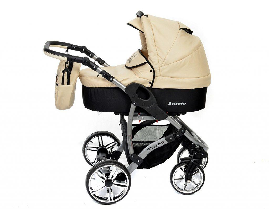 Opiniones sobre baby sportive allivio an lisis y precios for Cochecitos bebe maclaren precios