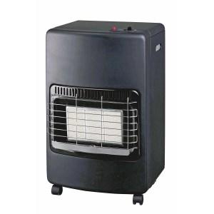 Las mejores estufas de infrarrojos a gas comparativa del for Regulador de gas butano leroy merlin