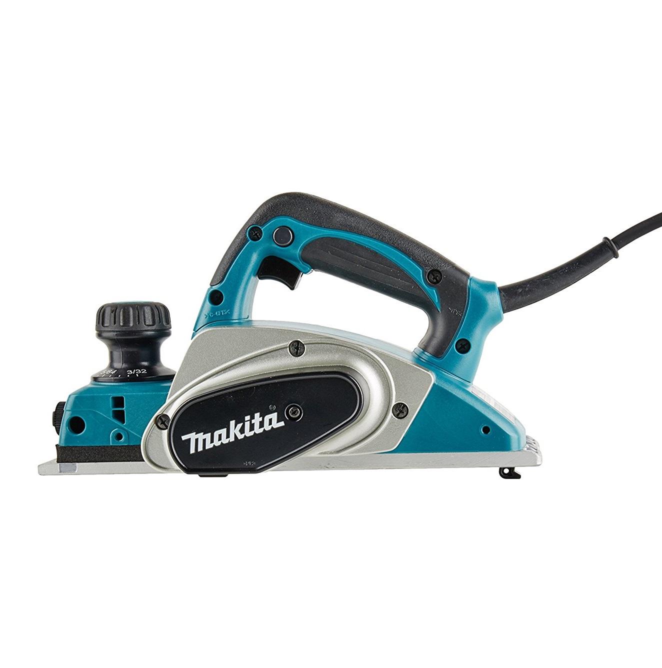 El mejor cepillo de carpintero comparativa gu a de - Cepillo electrico carpintero ...