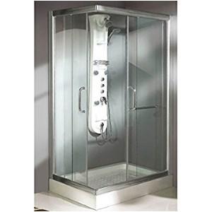 La mejor mampara de ducha comparativa gu a de compra for Mampara ducha rectangular