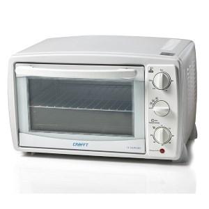 Los mejores mini hornos de 20 litros comparativa del for Mejores hornos multifuncion