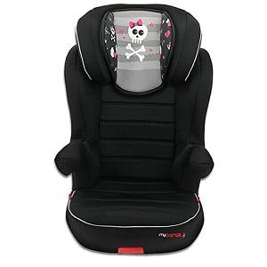Las mejores sillas de coche grupo 2 3 con isofix for Mejor silla grupo 2 3