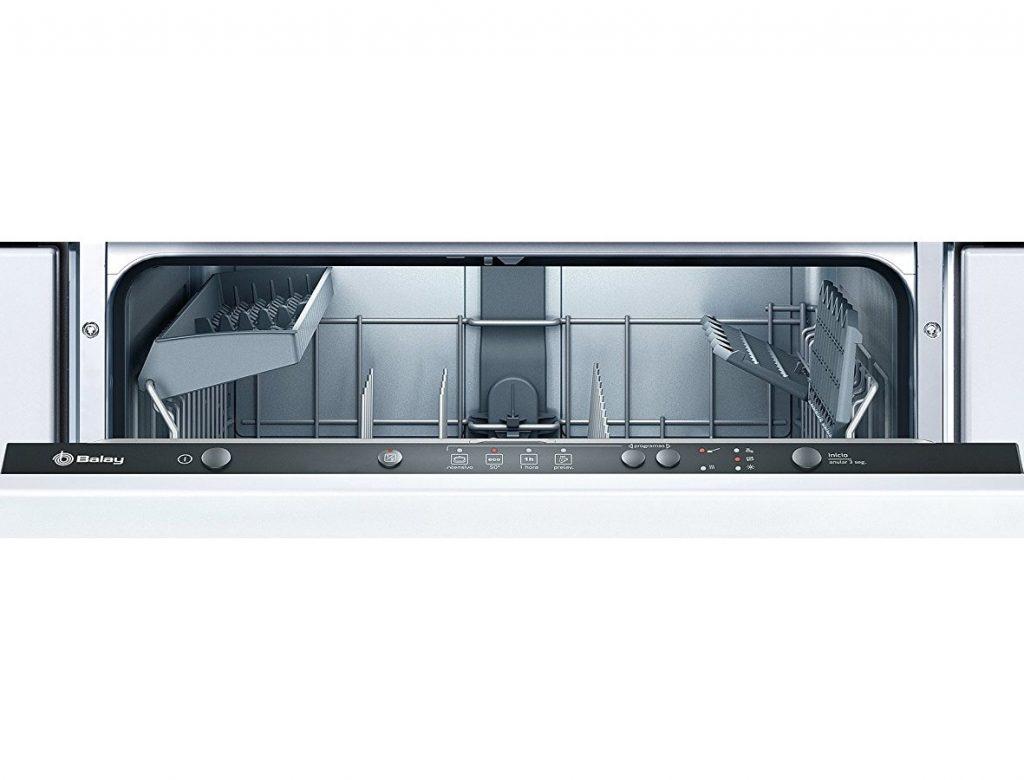 Lavavajillas integrable el mejor lavavajillas integrable for Cual es el mejor lavavajillas