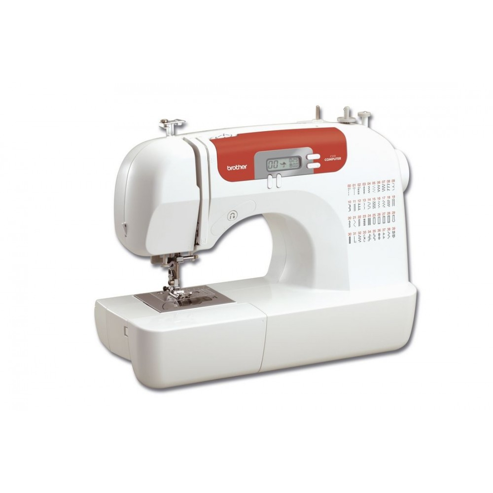 ▷ Las mejores máquinas de coser Brother | Comparativa del Enero 2019