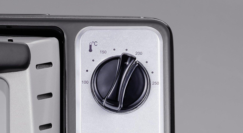 Los mejores mini hornos de 20 litros comparativa del noviembre 2018 - El mejor horno de cocina ...