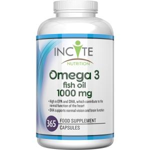 Los mejores suplementos omega 3 comparativa del abril 2018 for Fish oil beneficios