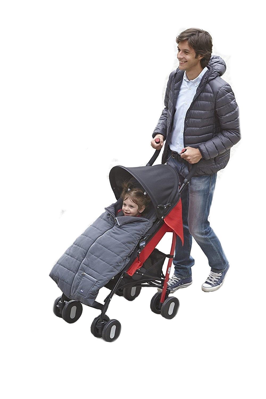 Saco para silla de paseo chicco gu a de compra y an lisis del abril 2018 - Saco para silla de paseo chicco ...