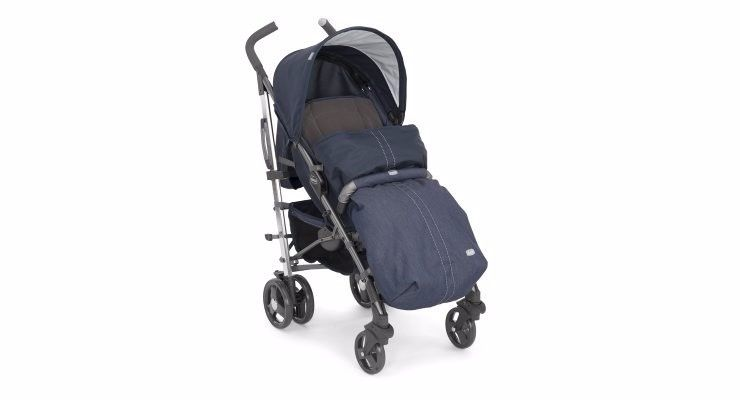 Saco para silla de paseo chicco gu a de compra y an lisis - Saco para silla de paseo chicco ...