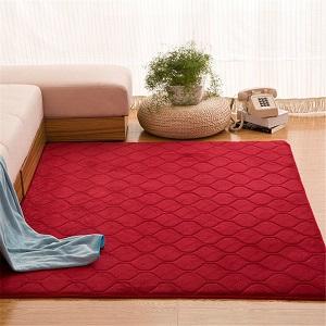 Las mejores alfombras lavables de sal n comparativa del for Alfombras lavables para salon