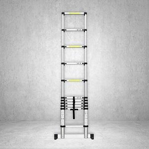 Las mejores escaleras multifunci n de aluminio for Escalera multifuncion aluminio