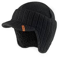 e556f77ff2bd3 ▷ El mejor gorro de lana para hombre. Comparativa   Guía de compra ...