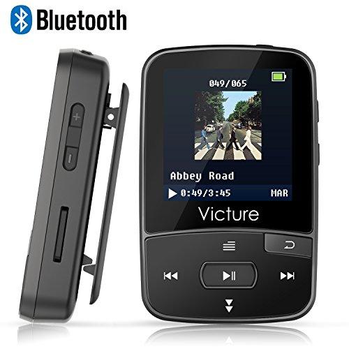 5942b744b ▷ El Mejor Reproductor Mp3 Con Bluetooth. Comparativa & Guía De Compra