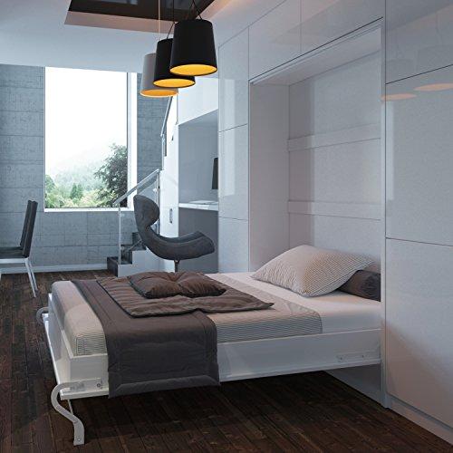 cama plegable de pared guia de compra y analisis del septiembre 2018. Black Bedroom Furniture Sets. Home Design Ideas