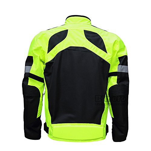 becb7169f1b ▷ Chaqueta para moto de invierno. Guia de compra y analisis - Abril ...