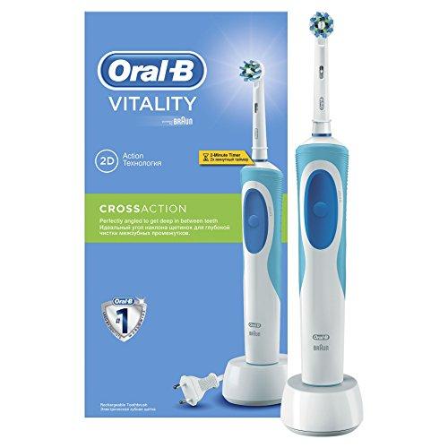 ▷ El mejor cepillo eléctrico Oral-B. Comparativa   Guía de compra ... 5d83dda66563