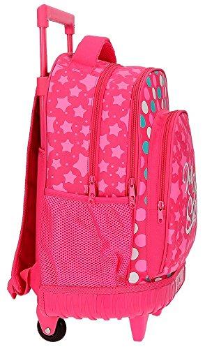 7f3257418e805 ▷ La mejor mochila escolar con ruedas. Comparativa   Guía de compra ...