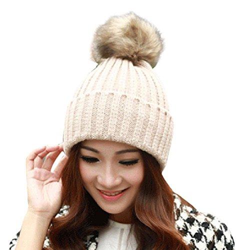 ▷ El mejor gorro de lana para mujer. Comparativa   Guía de compra ... 26d180e994a