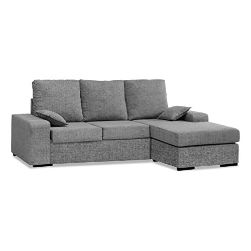 El mejor sof chaise longue comparativa gu a de compra - El mejor sofa ...