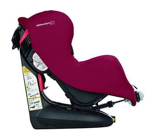 Las mejores sillas de coche grupo 1 de b b confort for Mejor silla coche bebe