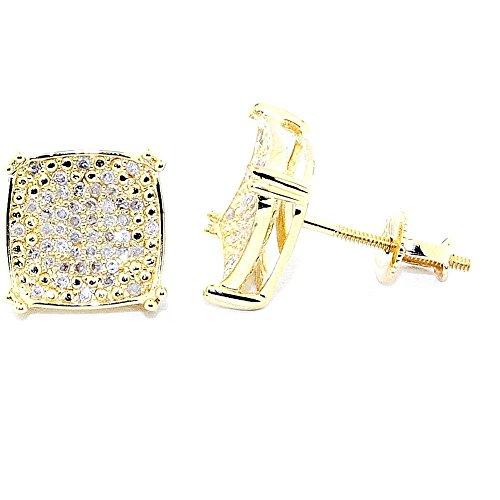 ece42e078e51 Midwest Jewellery 100587. ×. ¡Ver más fotos! Los Midwest Jewellery 100587  podrían considerarse los mejores pendientes para hombre ...