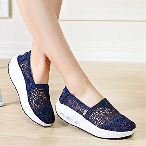 832bd81fb5c4a ▷ Los mejores zapatos cómodos para caminar de mujer  Comparativa ...