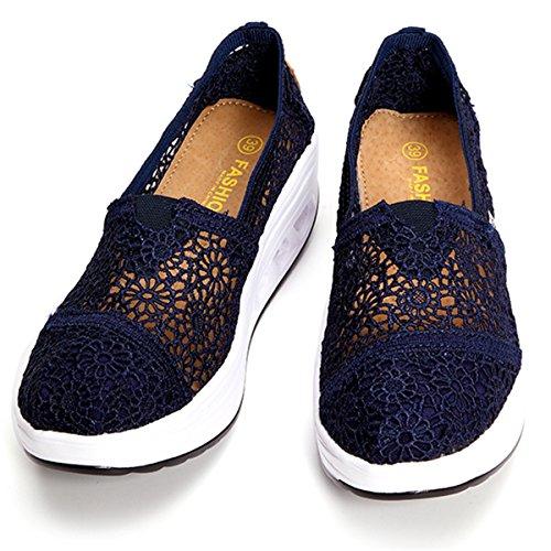 3101bef5 ▷ Los Mejores Zapatos Cómodos Para Caminar De Mujer: Comparativa ...