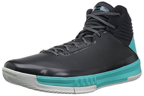 a7ee851e1a ▷ Las Mejores Zapatillas De Baloncesto. Comparativa & Guía De ...