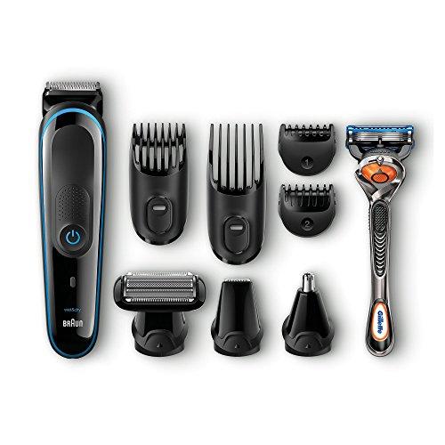 ▷ Los mejores cortapelos profesionales Braun  Comparativa - Febrero ... a3484d2938d7