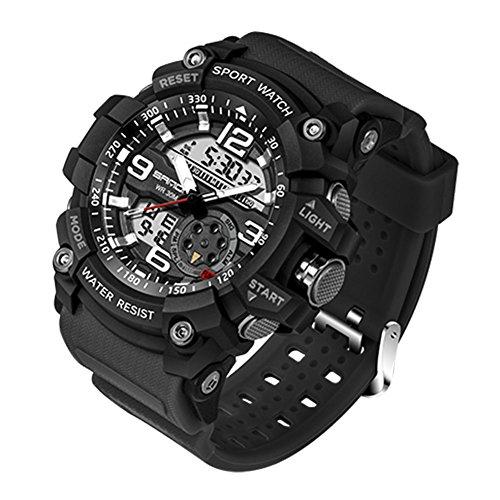 ▷ Reloj de pulsera barato. Guía de compra y análisis del Enero 2019 831116700b44