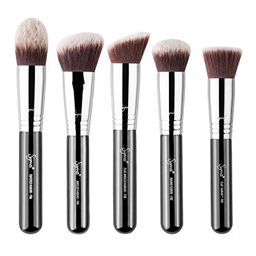 98d6bdfa2 ▷ El Mejor Set De Brochas De Maquillaje. Comparativa & Guía De ...